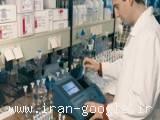 فروش مواد آزمایشگاهی ، تجهیزات آزمایشگاهی