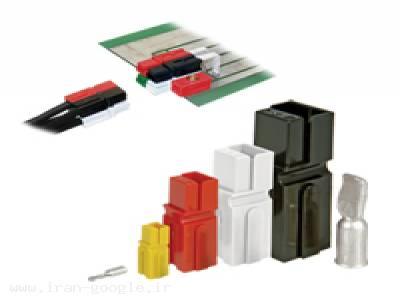 واردات و پخش انواع سوکت های لیفتراکی و سوکت های باطری و یو پی اس  (UPS) و کانکتور شارژر  باطری
