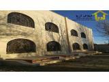 فروش باغ تالار 4200 متری در شهریار