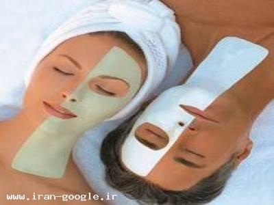 آموزش تخصصی مراقبت پوست و مو SKIN CARE