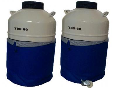 تانک ازت مایع، تانک نیتروژن مایع، مخزن نیتروژن، تانک MVE