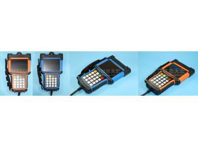 معرفی انواع کنترلر DSP شرکت RICHAUTO