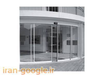 تعمیرات تخصصی انواع  درب برقی و کرکره