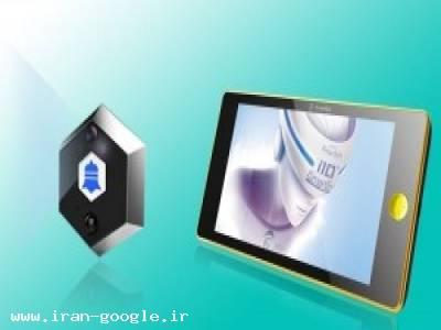 چشمی دیجیتال و دزدگیر اسمارت آی محافظی هوشمند برای منزل و محل کار شما