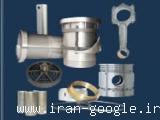 قطعات یدکی کمپرسور سردخانه گراسو