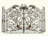 ساخت درب و پنجره ، نرده ، پله ، انواع حفاظ ( ساده – طرحدار – فرفورژه) و انواع درب آکاردئونی و فرفور