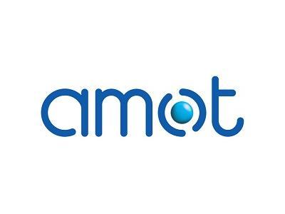 فروش انواع محصولات آموت Amot   انگليس (www.amot.com)