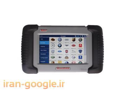 دستگاه دیاگ مکسی دس (MAXI DAS DIAGNOSTIC )
