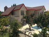 فروش باغ ویلا 2000 متری در زیبا دشت (کد142)
