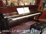 فروش پیانو OTTO MEISTER کارکرده