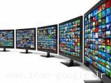 سیستم مدیریت پخش تصاویر از طریق اینترنت