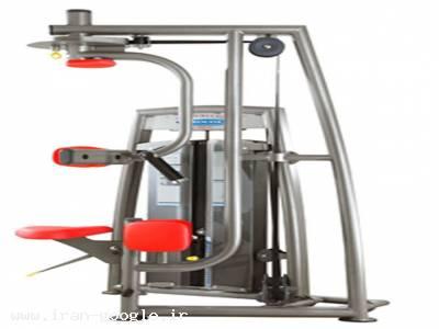 تولیدکننده تجهیزات بدنسازی