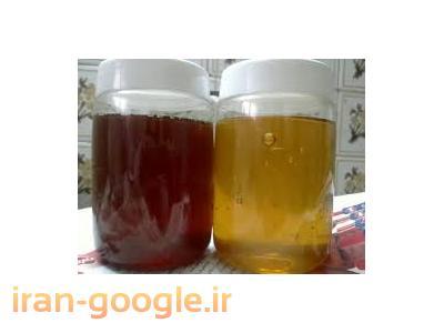 عسل با درجه خلوص بالا و ارگانیک