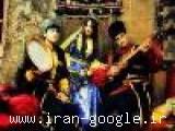 آموزش موسيقي آذربايجاني