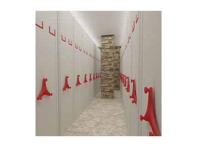 تولید،نصب و فروش قفسه های بایگانی