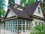مشخصات پوشش سقفی( آندولین وآندوویلا)
