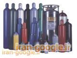 فروش انواع گاز های صنعتی، طبی و آزمایشگاهی