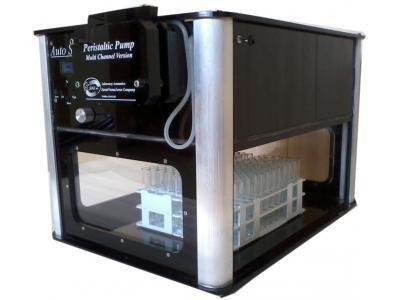 دستگاه نمونه بردار خودکار اتوسمپلر  Autosampler توس نانو