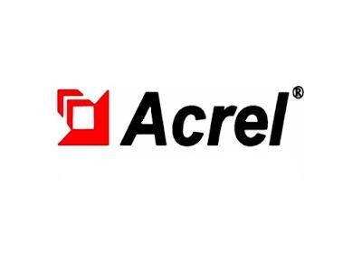 فروش انواع محصولات اکرل Acrel  ((www.Acrel.cn