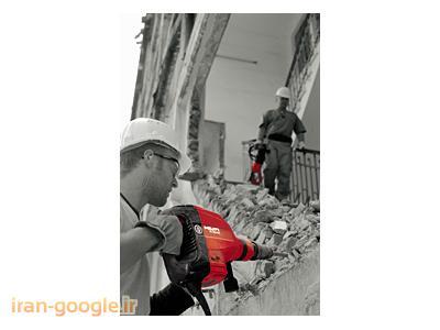هیلتی کاری وتخریب ساختمان کلی وجزئی اصفهان 09133338019