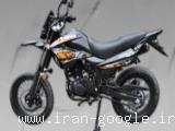 موتورتریل شهاب(شتاب)200CCخشک زیر قیمت فوری