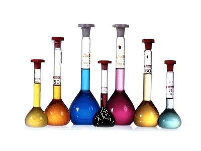 انواع مواد شیمیایی