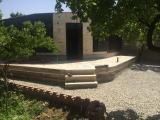 فروش باغ ویلا 750 متری در ملارد (کد152)