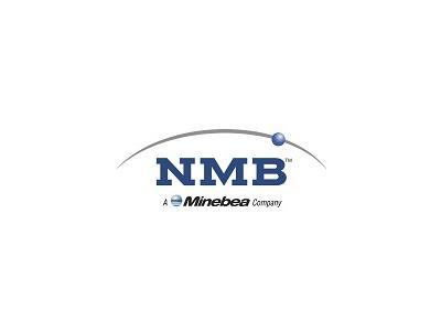 فروش انواع محصولات ان ام بي  NMB آمريکا (Minebea Mitsumi  مينبا ميتسومي)  (www.nmbtc.com)