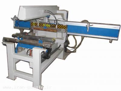 فروش انواع دستگاه های صنعتی