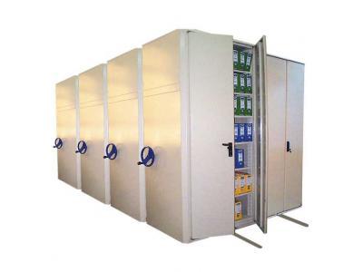 توليدكنندة مبلمان و تجهیزات اداری و مخصوصا دپارتمان تخصصی قفسه های بایگانی , فروشگاهی