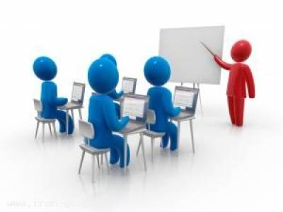 آموزش کار با کامپیوتر از مقدماتی تا پیشرفته با قیمت مناسب