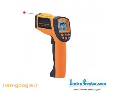 قیمت  ترمومتر لیزری - حرارت سنج غیر تماسی Non Contact Thermometer