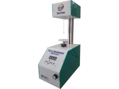 دستگاه اندازی گیری کشش سطحی تنسیومتر Tensiometer توس نانو