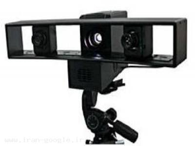 فروش دستگاه های اسکنر های سه بعدی ، اسکنر سه بعدی