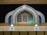 مجری تجهیزات نوین نمازخانه و مساجد