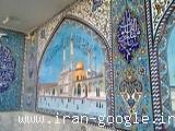 کاشی سازی ، کاشی سازی زرین نقش ، کاشی سازی مساجد