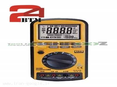 میگر ، تستر مقاومت عایق پاپیولار Popular  PE-IM588