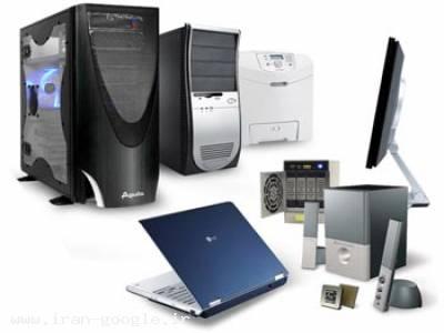 خدمات کامپیوتر ، لپ تاپ ، شبکه در محل ( با ۱۰ سال سابقه )