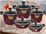 صنایع تولیدی ظروف نسوز آذرگلچین