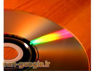 چاپ ورایت سی دی و دی وی دی دیجیتال، افست، استمپر