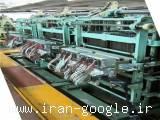 سیستم ژاکارد کامپیوتری فرش ماشینی