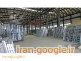 ساخت و مجری سازه سوله در فارس و شیراز
