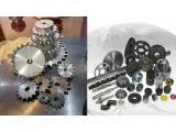 مجموعه صنعتی  اتحاد تولید کننده قطعات ماشین آلات صنعتی