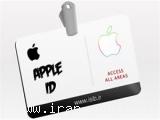 اپل آیدی معاف از مالیات آمریکا