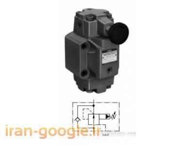 فروش / خرید شیر کنترل فشار  Pressure Control Valves