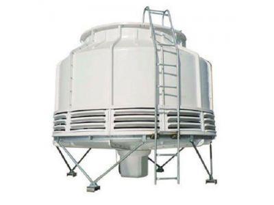 برج خنک کننده -قیمت برج خنک کننده فایبرگلاس و مکعبی