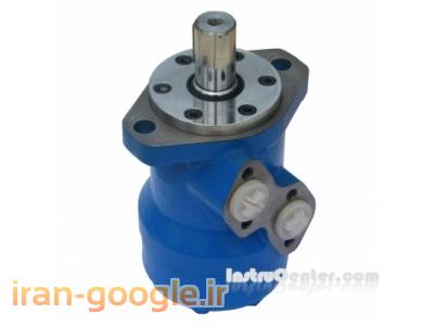 فروش / خرید هیدروموتور اوربیتالی Hydraulic Orbital Motor