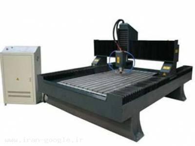 دستگاه cnc سی ان سی چوب - فلز - سنگ حرفه ای