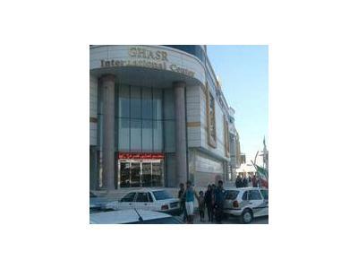 فروش فوری مغازه در مجتمع تجاری قصر درگهان