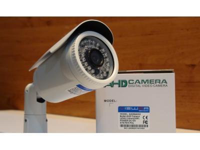 دوربین مداربسته برند ViewRa مدل 4220AH2